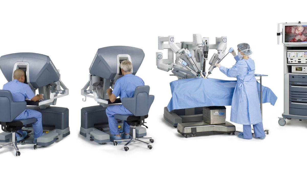 Place de la chirurgie robotique dans les cancers gynécologiques