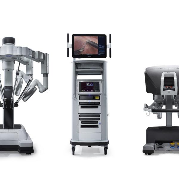 Cancer de l'utérus et Chirurgie Robotique