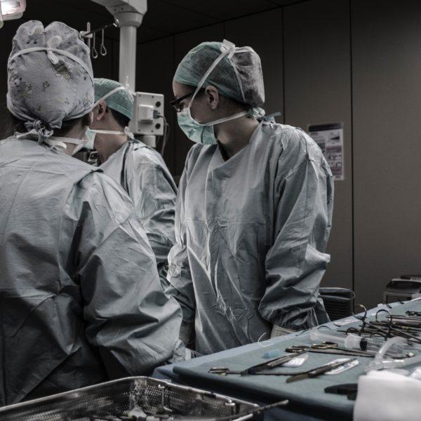 Chirurgie du cancer du sein : la mastectomie