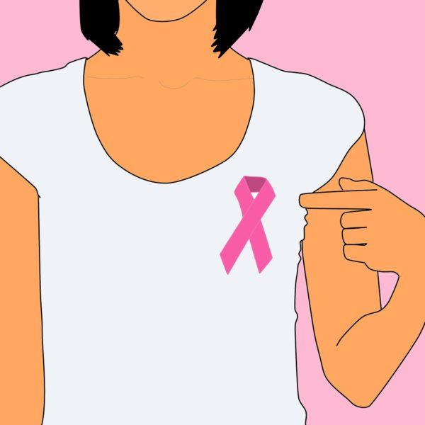 Cancers du sein : Les risques de rechute à 20ans