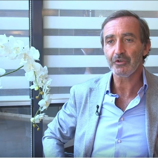 Transcription de la vidéo du Dr Sebban sur la Chirurgie Robotique