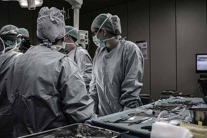 Chirurgien cancer gynécologique