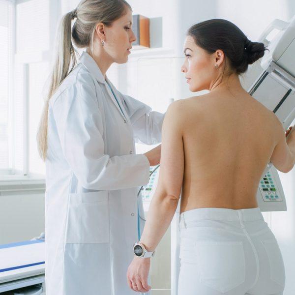 Définition, modalités et intérêt de la mammographie