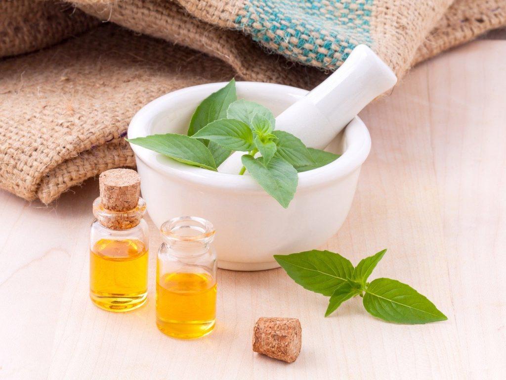 Traitement soins peau contre effet secondaires