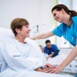 Infirmière conseillère en image mini