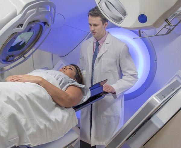 Cancer du sein : soulager les effets secondaires de la radiothérapie